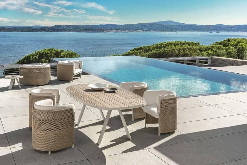 Trouver du mobilier de jardin Aubagne, large choix de tables ...