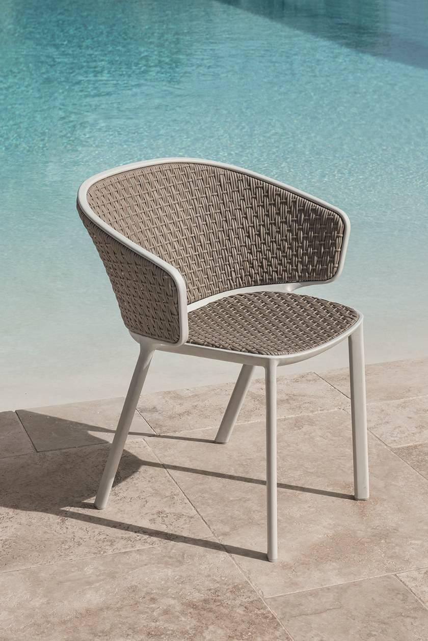 Mobilier de jardin Marseille, chaises pour votre extérieur